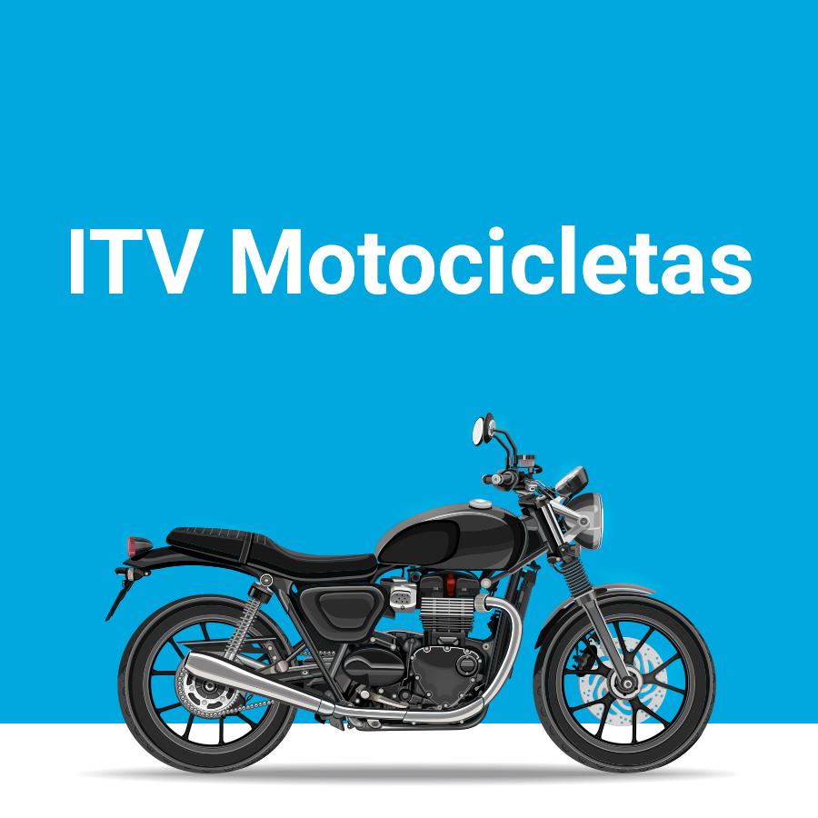 ITV Motocicletas y Ciclomotores ITV CTM Vallecas