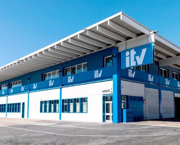 Estación ITV CTM Vallecas